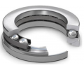 Axialne gulickove lozisko bearings BULL BEARINGS Thrust Ball Bearing